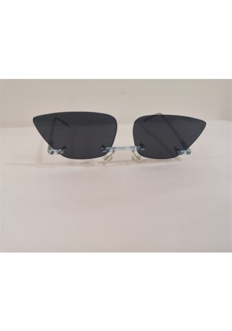 Kommafa blue upside down sunglasses Kommafa | Sunglasses  | UPSIDE DOWNCELESTI