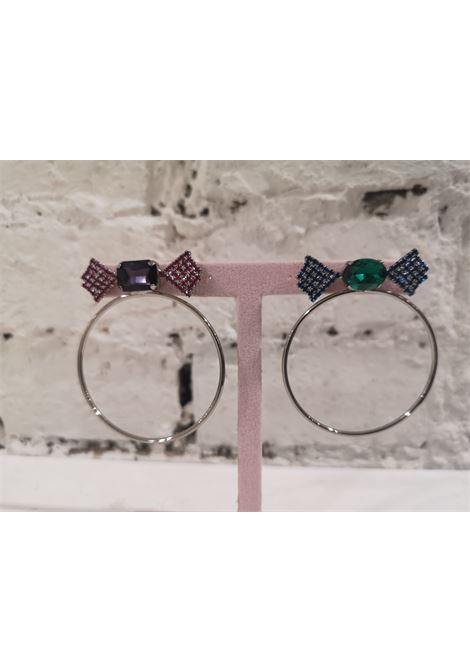 Lisa C. Bijoux | Earrings | CARA-