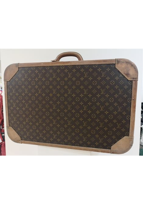Louis Vuitton Vintage Monogram Suitcase Louis Vuitton | Bags | VALIGIAMG