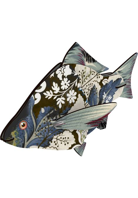 miho | Accessorio | FISH-LCARPE DIEM