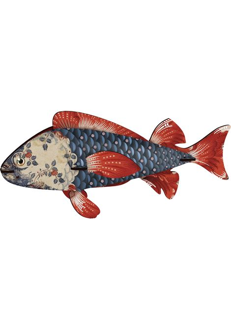 Miho | Accessorio | FISH-MHEARTBREAKER