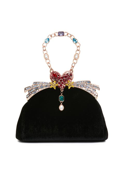 ming ray | Bag | CELESTE-BLACK