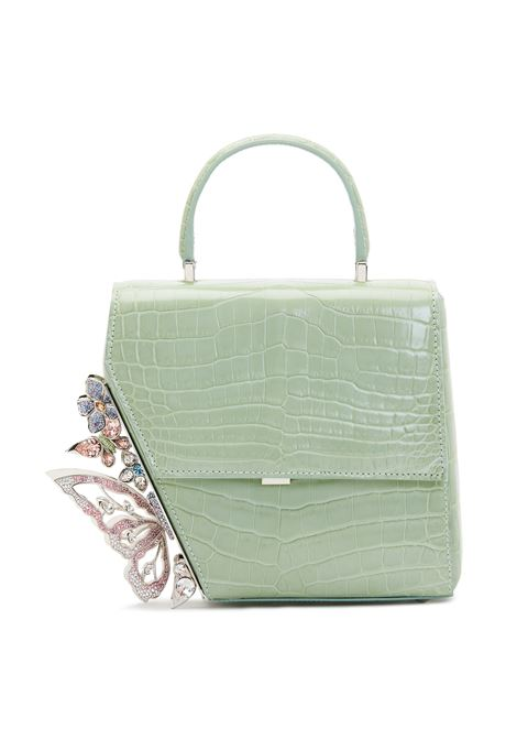 crocodile ming ray | Bag | CLAUDIAJADE