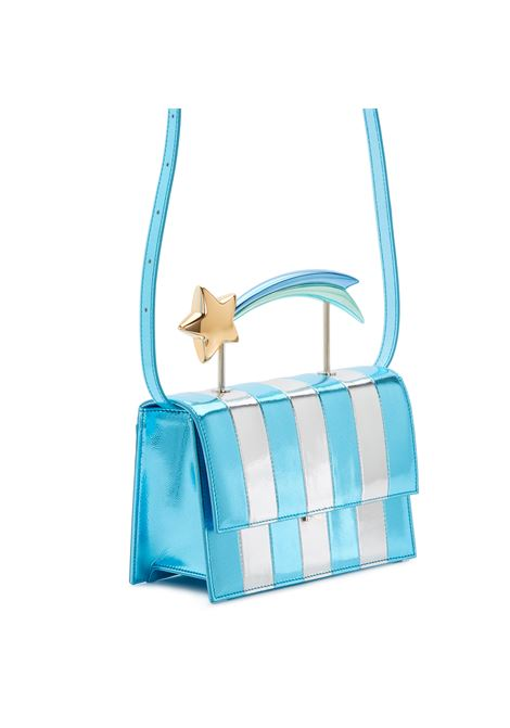 caviar calf ming ray | Bag | ESTELLABLUE SILVER
