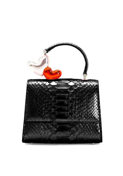 python ming ray | Bag | JETA'IMEBLACK