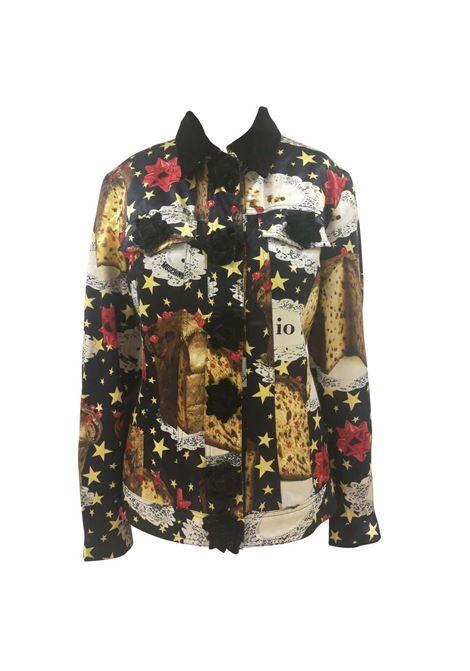 Moschino Panettone Jacket Moschino | Jackets | PANETTONEBLU