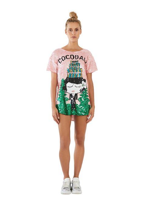House of Muamua | T-Shirt | COCO BALI TEEMAXI