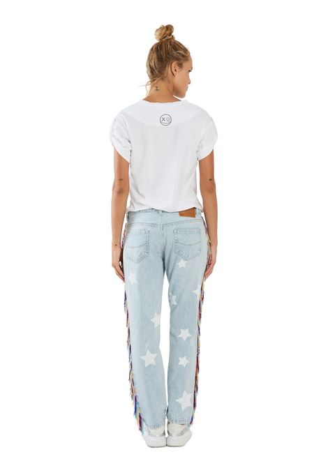 House of Muamua | Jeans | DENIM JEANS STARS-