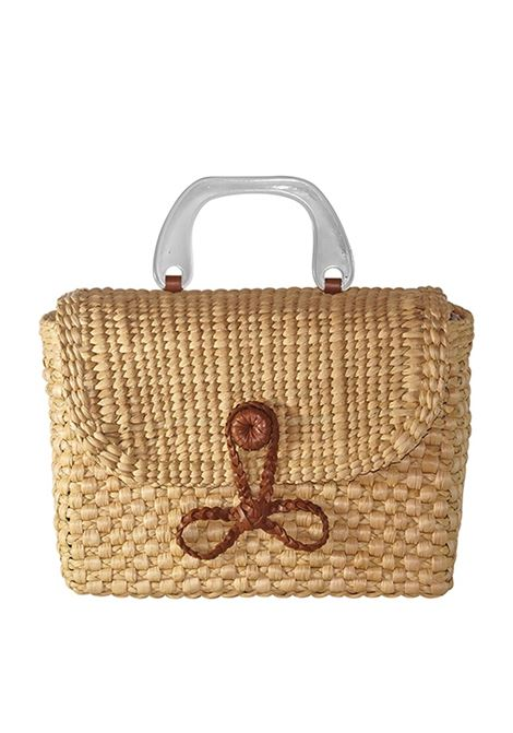 Poolside bag | Borsa | LA SCATOLAPAGLIA