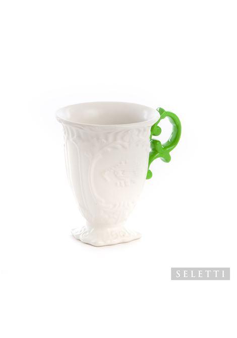Seletti | Mugs | 09855VERDE