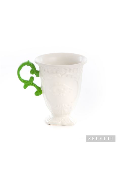 Seletti | Mug | 09855VERDE