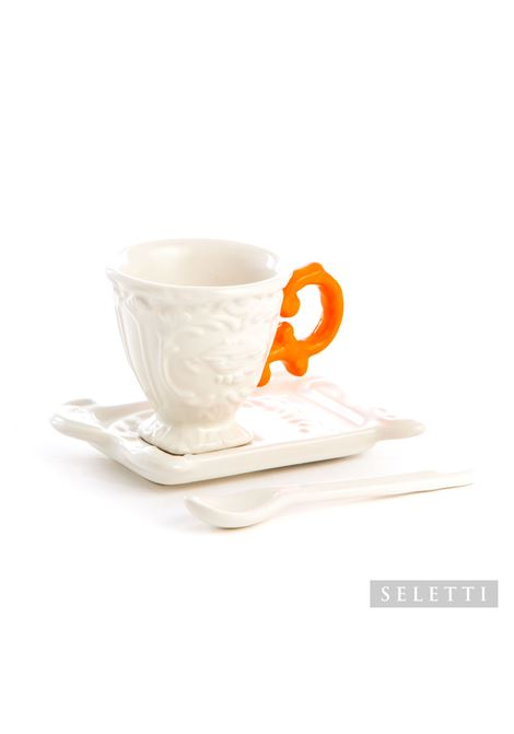 Seletti | Coffee | 09859ARANCIO