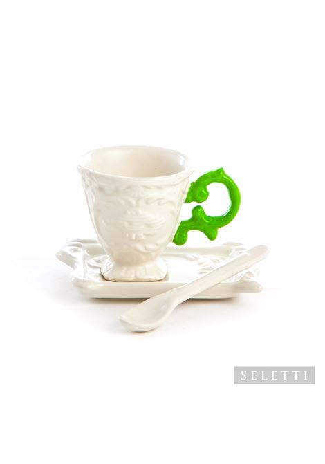 Seletti | Coffee | 09859VERDE