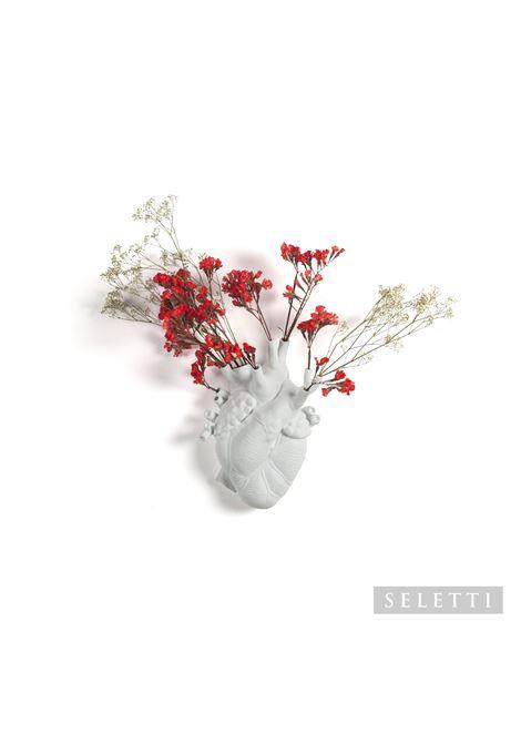 Seletti | vase | 09920BIANCO
