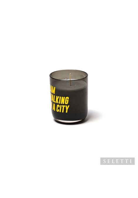 Seletti | Candles | 11172WALKING IN A CITY