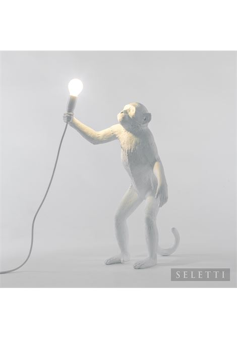 Seletti | Lamp | 14926MONKEY OUTDOOR
