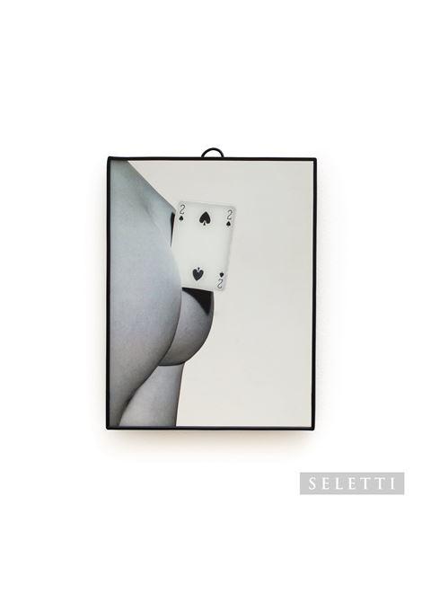 Seletti | Specchio | 171012OFSPADE