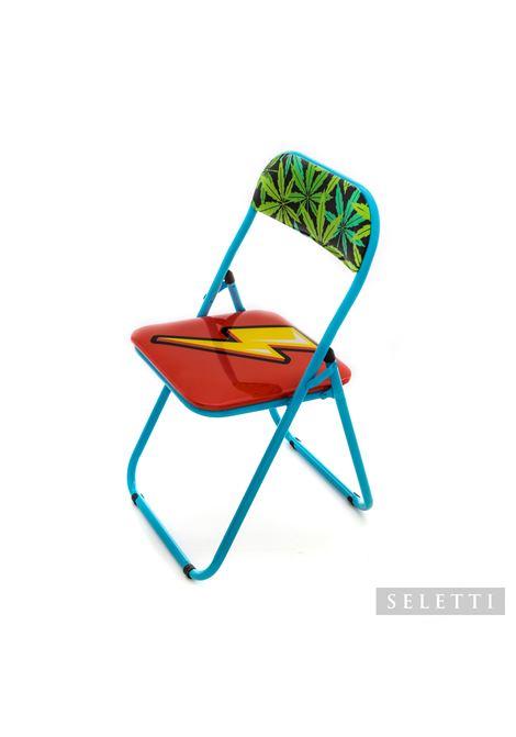 Seletti | Chair | 18554FLASH