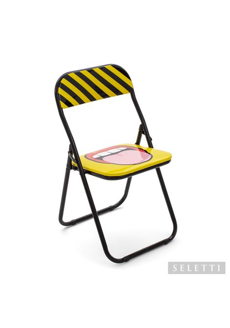 Seletti | Chair | 18559TONGUE