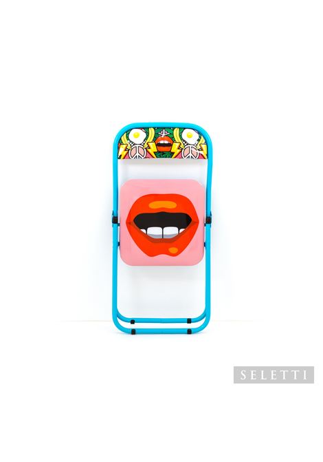 Seletti | Chair | 18561MOUTH NEW