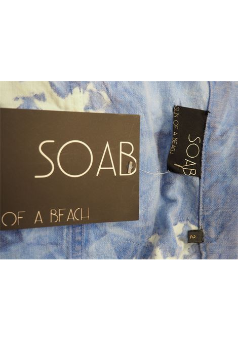 SOAB denim jacket Soab Capri | Jackets | JACKET MULTI-