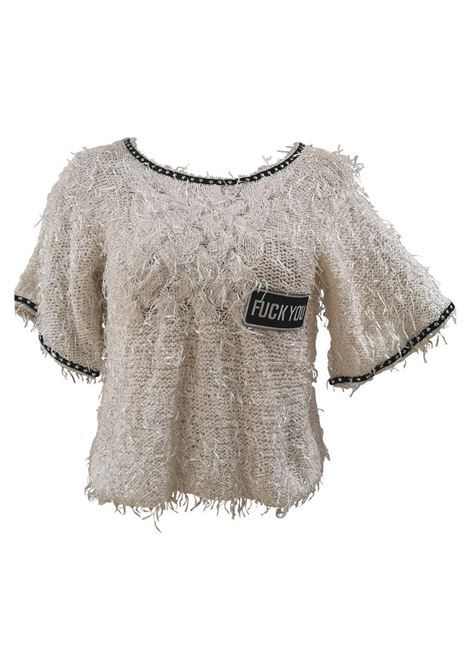 SOAB white t-shirt Soab Capri | Maglia | SHIRTBIANCA
