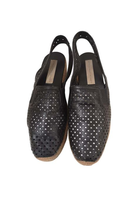 Stella McCartney Black Shoes Stella McCartney | Scarpe | MG01980XS0FELIK