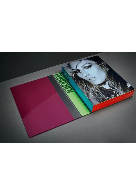 Gisele Bündchen Taschen | Libro | GISELE BUNDCHEN-