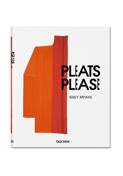 Issey Miyake Pleats Please Taschen | Books | MIYAKEPLEATS PLEASE