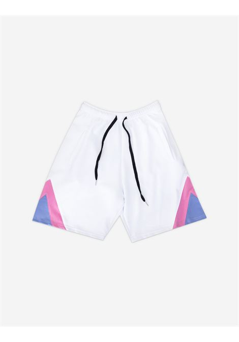 twicetoonice | Trousers | 90PBIANCO