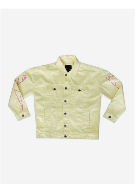 twicetoonice | Jacket | GJGIALLO