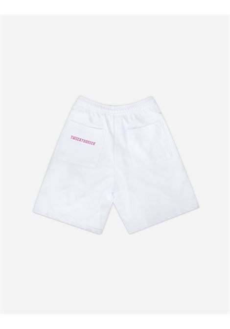 twicetoonice | Trousers | GPBIANCO