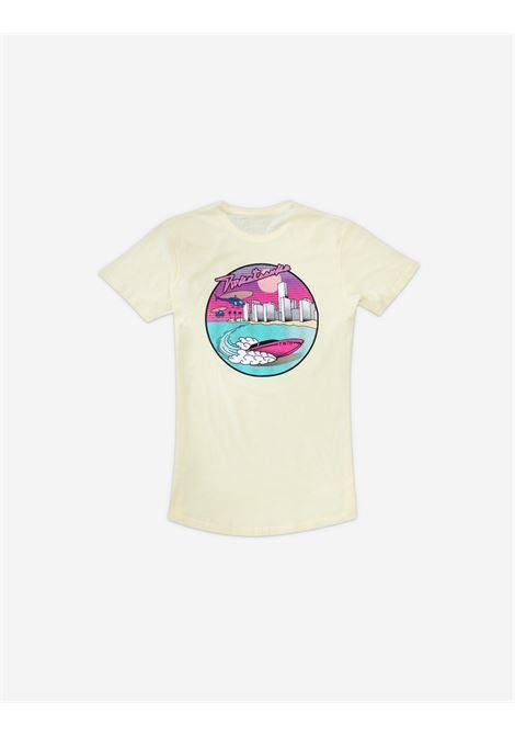 twicetoonice | T-Shirt | ZDTGIALLO