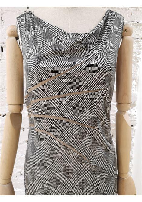 Versace | Dresses | PIEDDEPOULEBIANCONERO