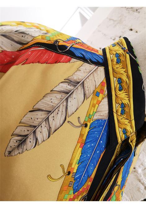 Versace Indian Silk Shirt Versace | Camicia | SZ01945X0QAINDIANI