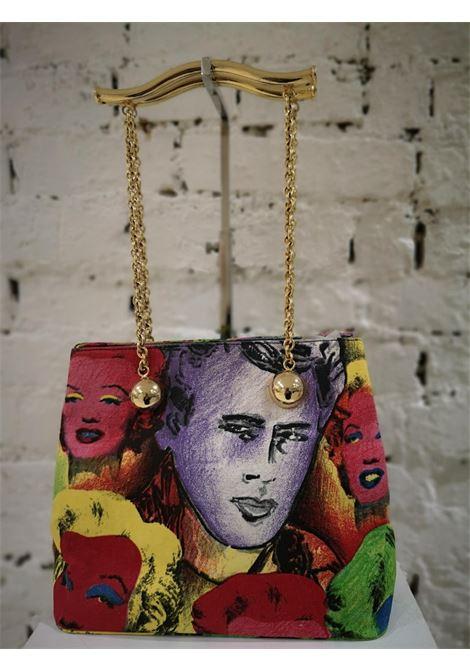 Versace | Bags | SZ01960X0AQMARYLIN