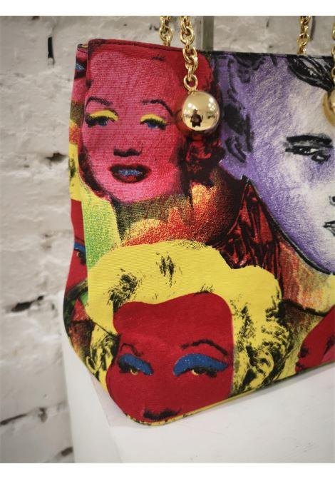 Versace | Bag | SZ01960X0AQMARYLIN