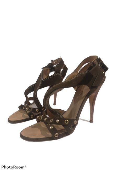 VIntage | Shoes | EC01960XS0VICINI
