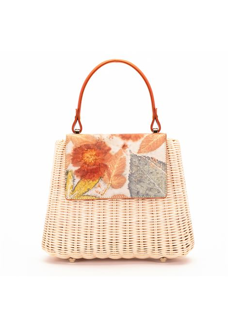 Amma Platano Bag AMMA MODE | Bag | BAULETTO PLATANOAPAGLIA