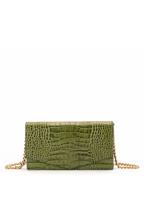 Ianira green bag AMMA MODE | Bag | IANIRAVERDE