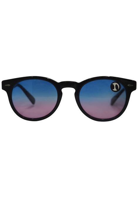 Anna Maria Brunelli bicolour lens sunglasses Anna maria brunelli | Occhiali | LENTEBLU ROSA