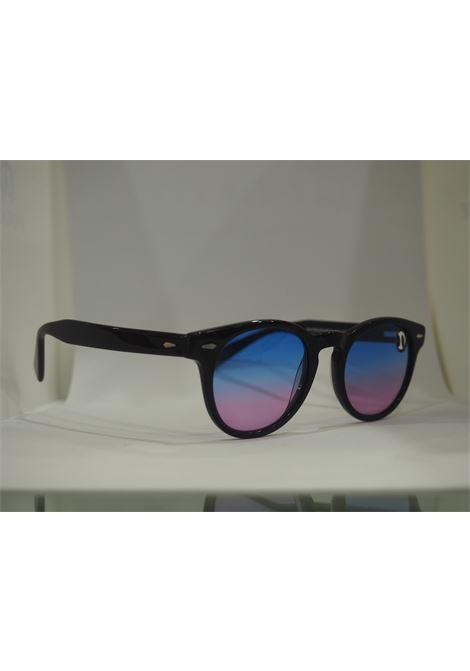Anna Maria Brunelli bicolour lens sunglasses Anna maria brunelli | Sunglasses  | LENTEBLU ROSA