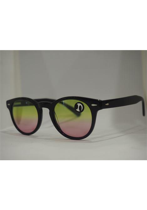 Anna Maria Brunelli bicolour lens sunglasses Anna maria brunelli | Sunglasses  | LENTEVERDE ROSA