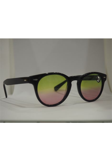 Anna Maria Brunelli bicolour lens sunglasses Anna maria brunelli | Occhiali | LENTEVERDE ROSA