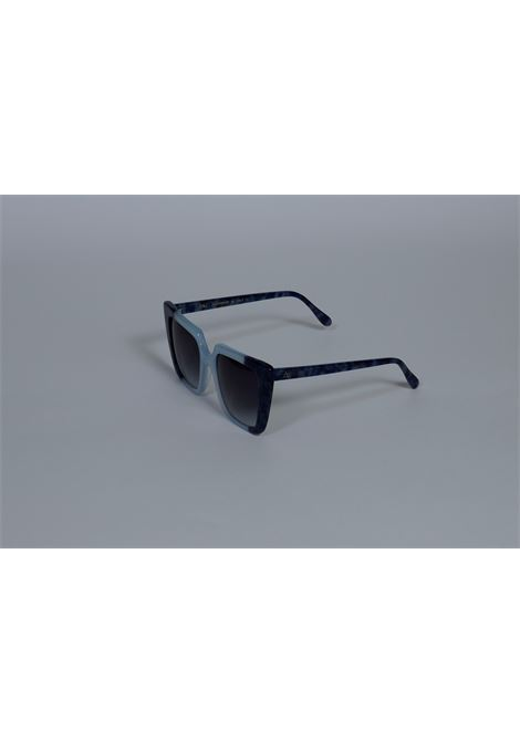 Aru Eyewear Blue and light Blue Sunglasses Aru eyewear | Sunglasses  | CALLABICO BLU