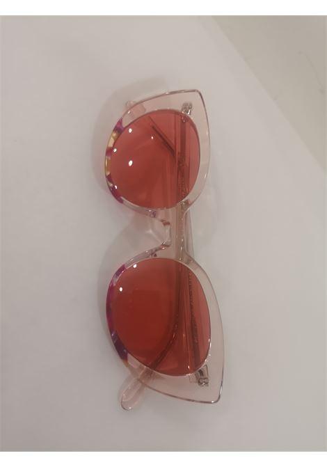 Aru Eyewear pink sunglasses Aru eyewear | Occhiali | FUCSIA S125-