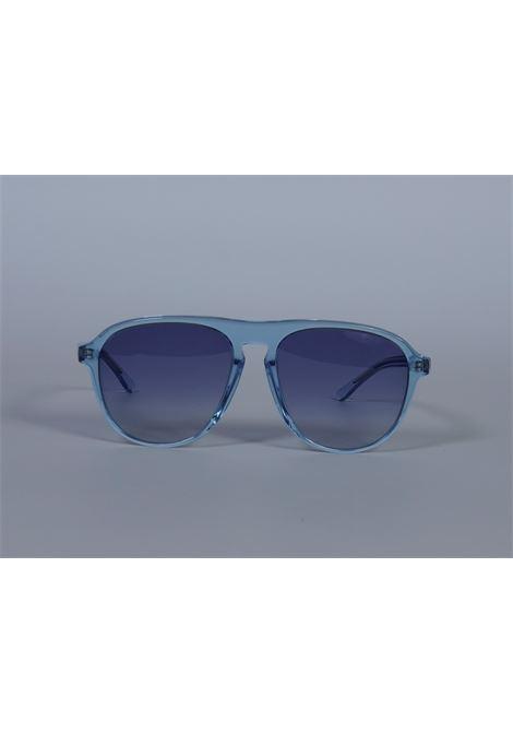 Aru eyewear   Sunglasses    HIBISCUSAZZURRO