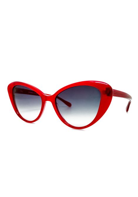 Aru Eyewear Red Sunglasses Aru eyewear | Sunglasses  | NINFEAROSSO