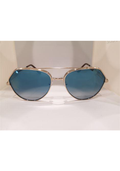 Aru Eyewear Aru eyewear | Occhiali | OROMARRONE