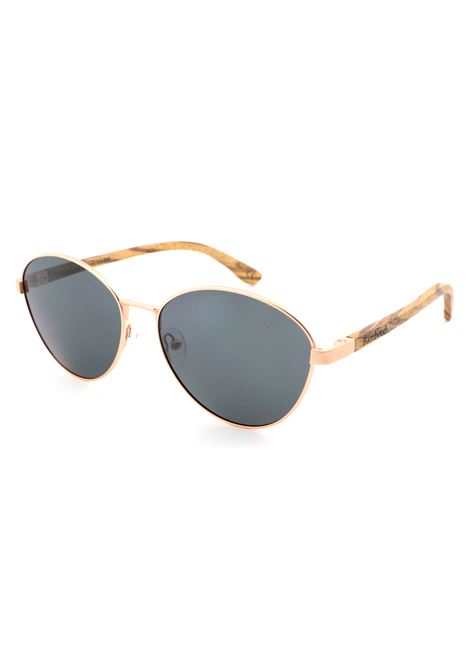 Bambood | Sunglasses  | IBRIDINERO ORO